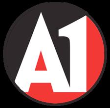 A1 Logo