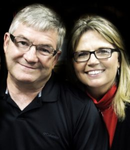 Owners, Ted & Tammy Shore